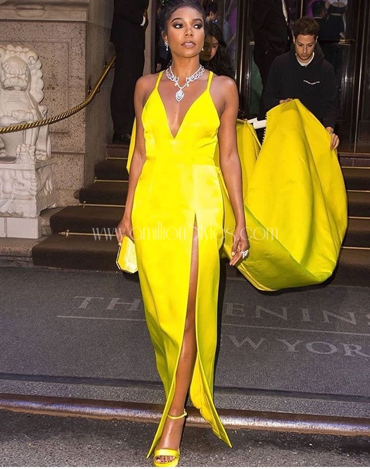Yellow Mellow! Take A Look At These Stylish Women Wearing Yellow