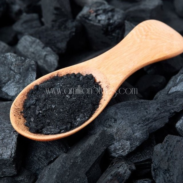 You Will Be Amazed At These Wonderful Benefits Of Activated Charcoal