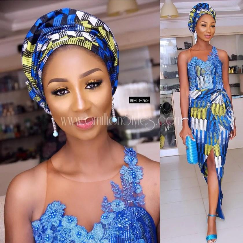 11 Short, Long Trendy Ankara Dresses