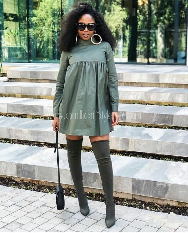 Keeping Up With Instafashion: Stand Out In The Crowd!