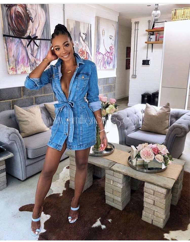 Keeping Up With Instafashion: Fashionable Styles From Instagram