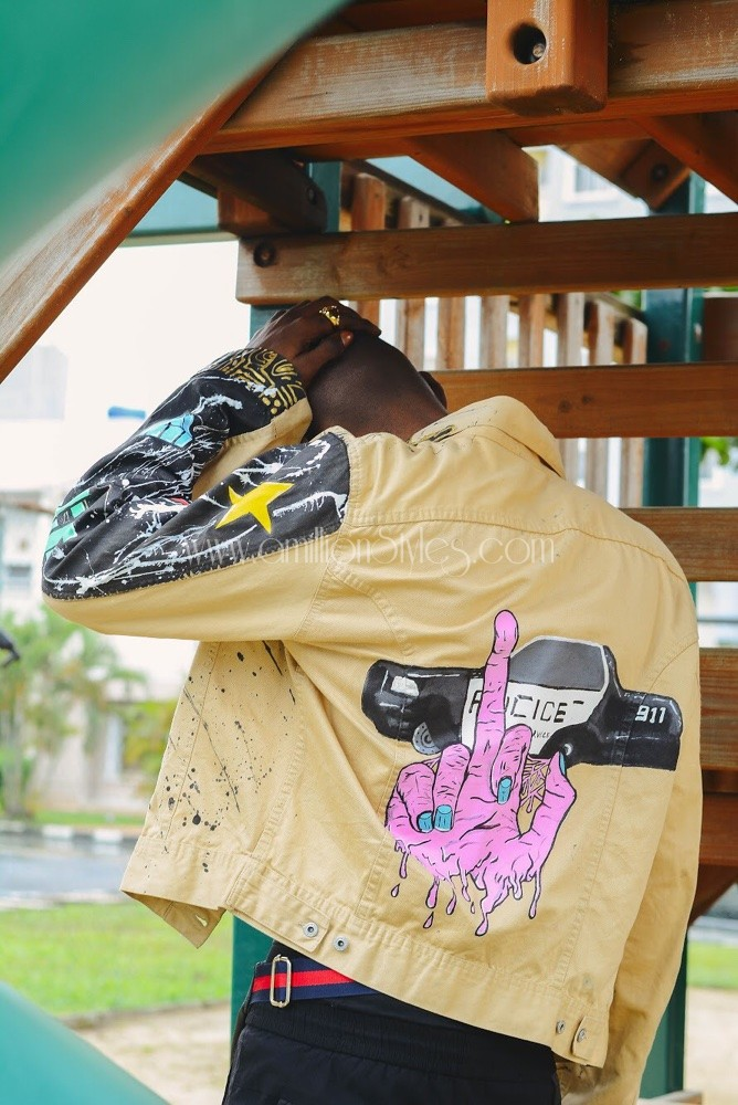 Popartii Is Giving Us Cool Denim Vibes With Their Latest Collection