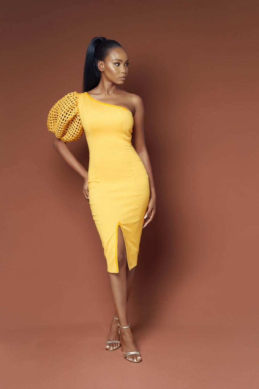 We Love All The Pieces In Nigerian Brand Ilàré's New Collection