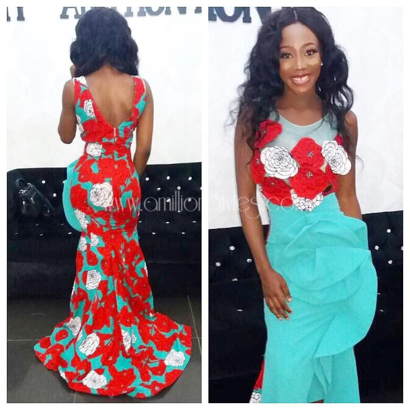 Here Are The Trendiest Ankara Styles Of The Week!