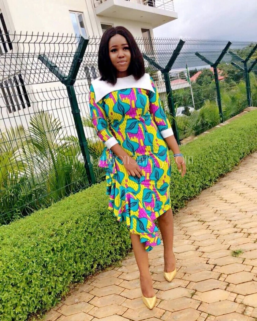 Ankara Styles Inspiration: Why Every Lady Needs One In Her Wardrobe