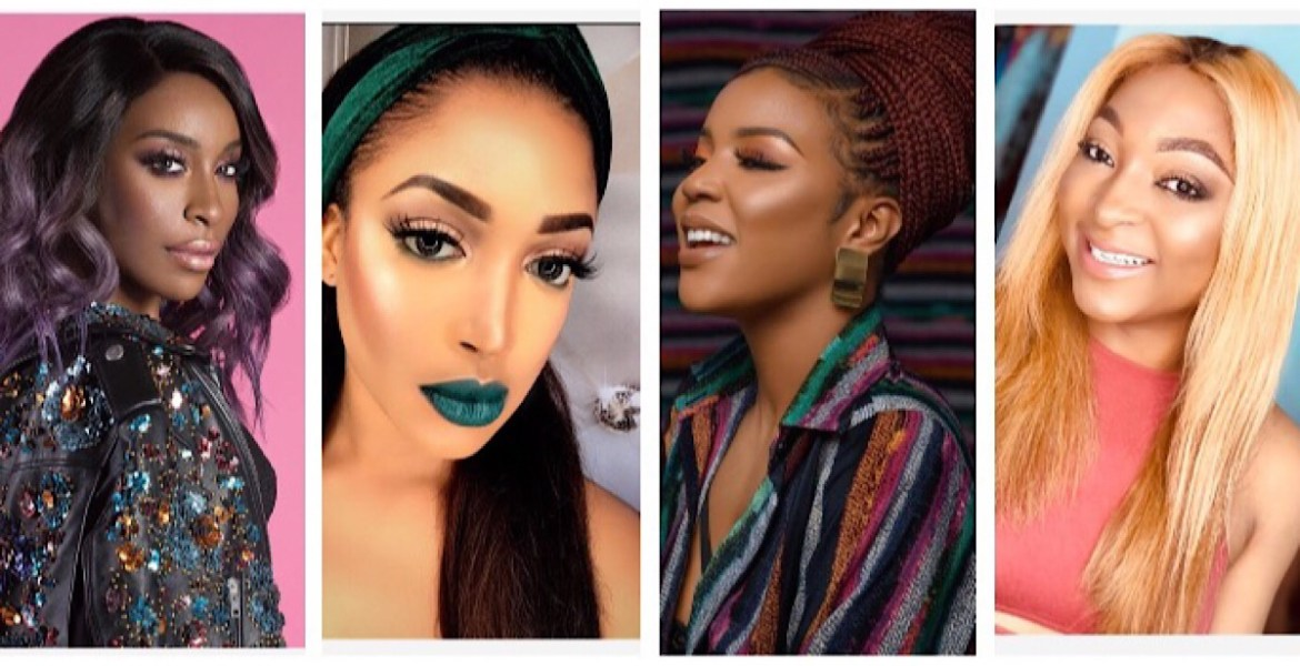 These Gorgeous Beauty Looks Seen On Instagram Has Us Feeling Good!