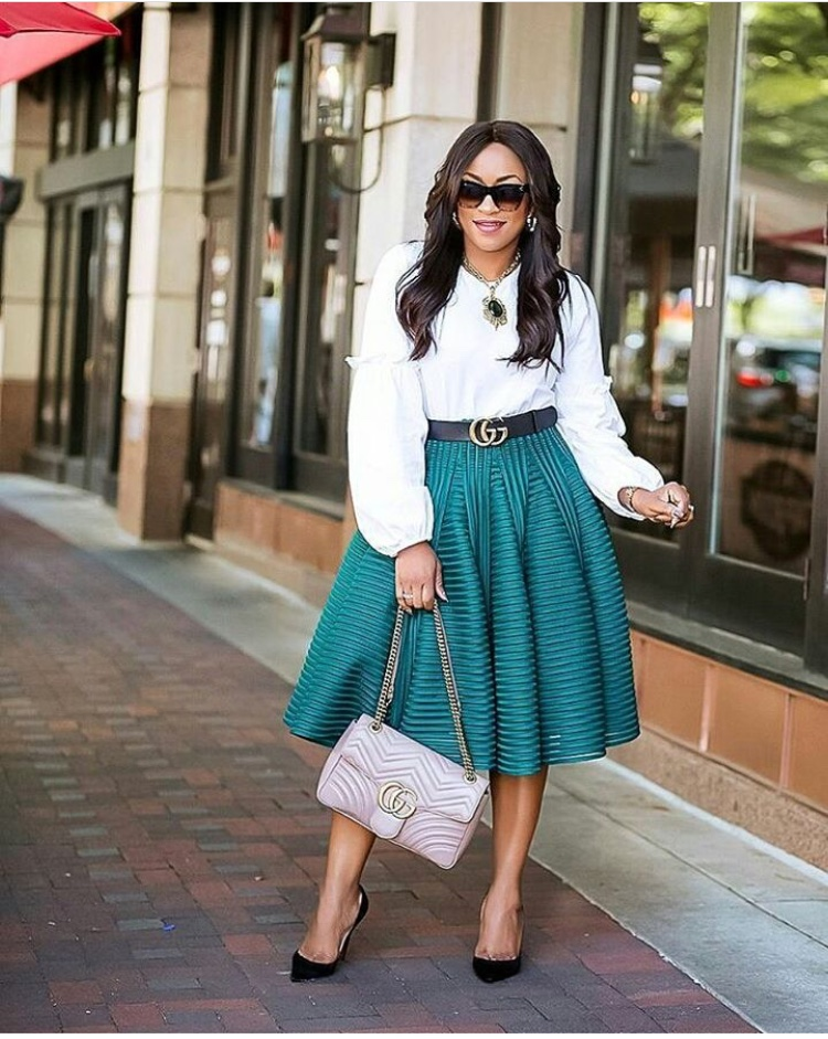 Church Fashion Has Never Been Cooler Than These Styles!
