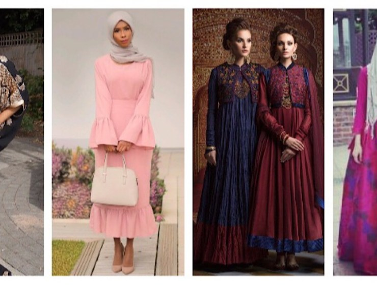 635892c975dc Modest And Stylish Sallah Outfit Lookbook For The Muslim Woman