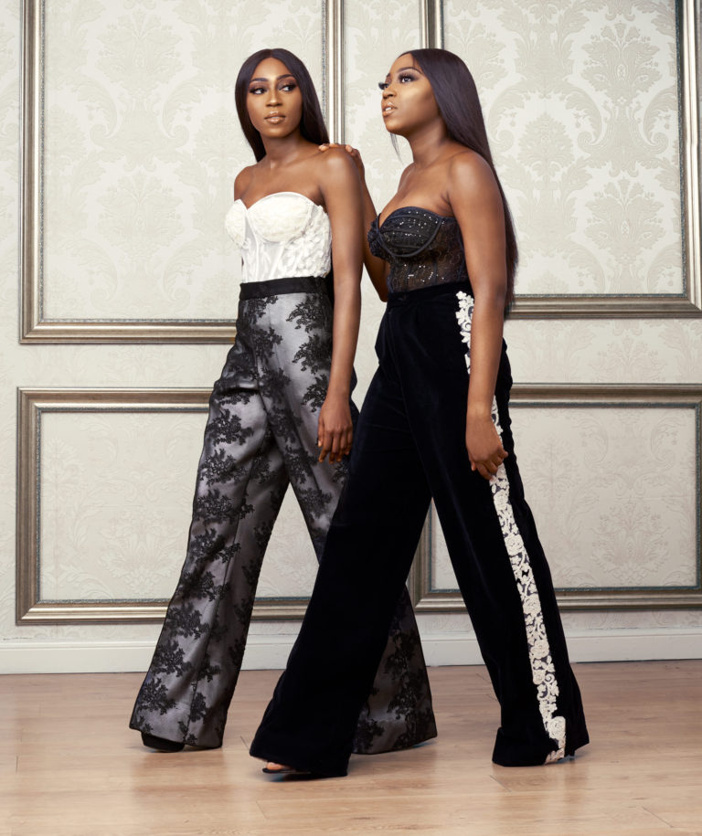 You'll Definitely Love All The Pieces In The New Hybrid Collection By Mai Atafo