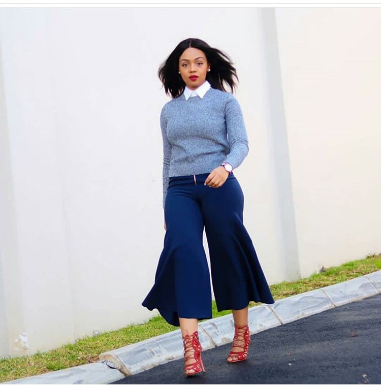 Work Outfit Inspiration For The Stylish Career Woman