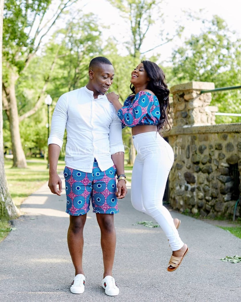 Fantastic Couple Styles To Start Off Your Week!