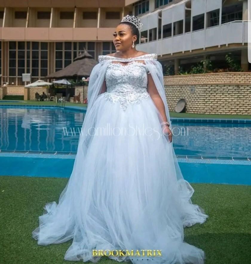 Best Wedding Gowns For 2018 Brides