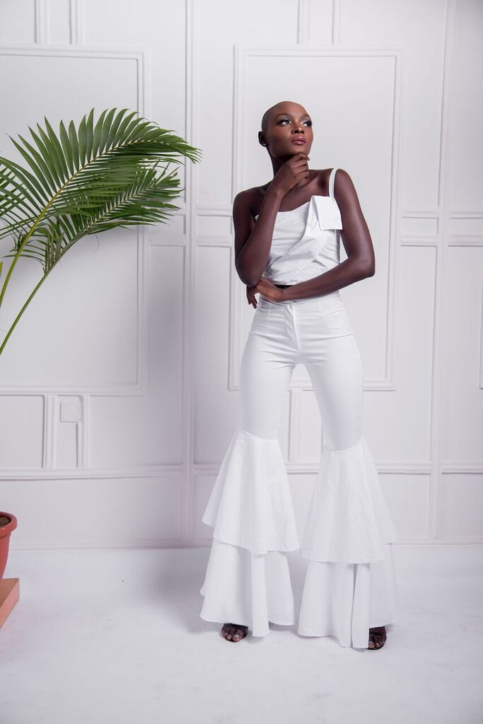 You Will Love All The Pieces In Debikheri's New Collection 'Erten'
