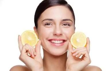 The Wonderful Benefits Of Using Lemon For Skincare