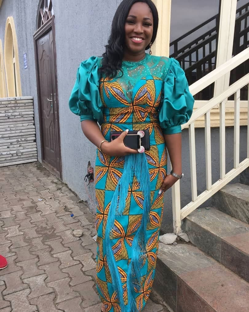 12 Ankara Styles We Stan For