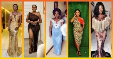 Fringe Asoebi Styles Lookbook 11