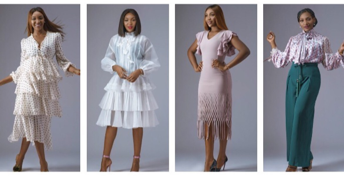DOS Just Released The Second Part Of It's Every Woman Campaign