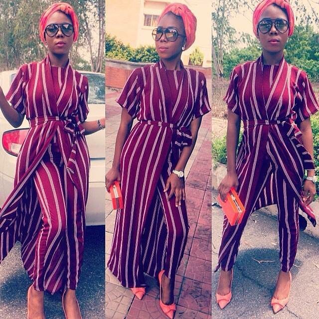 Classy Coordinate Styles For Chics