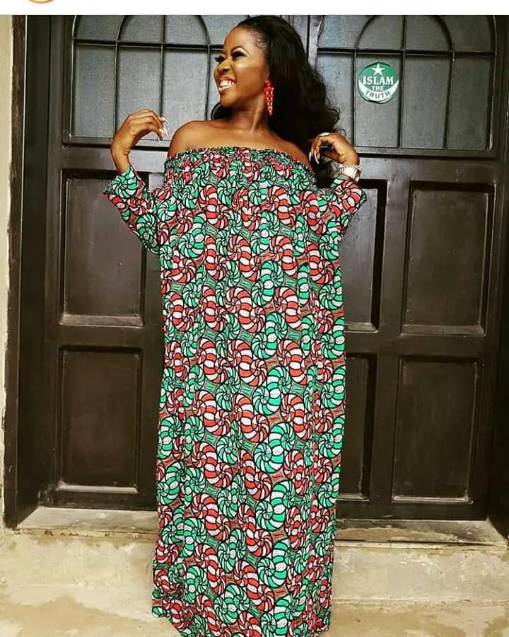 Have Maximum Fun In Suitable Maxi Dresses