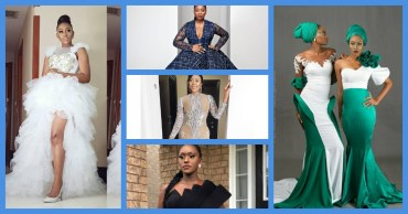 Let Nigerian Designers Show You How Fashion Is Done!