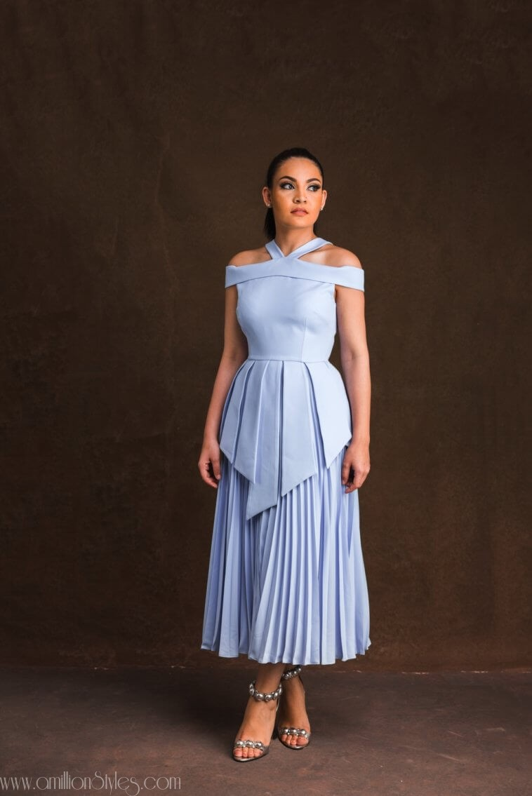 Feed Your Eyes With Anne Jacob Atelier's Gorgeous New Collection