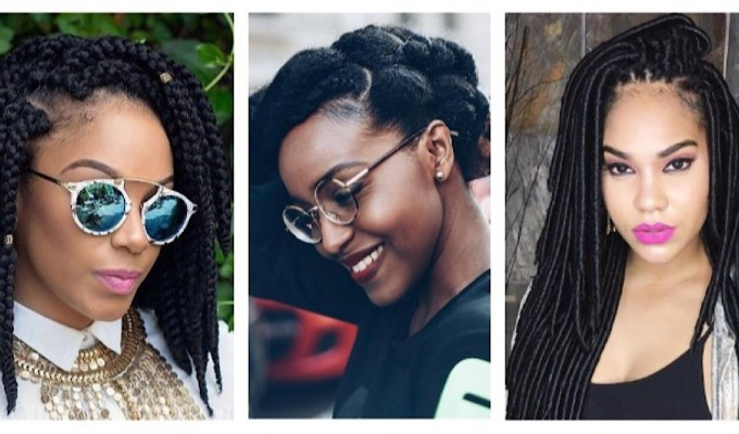 Protective Hairstyles You Can Try This Harmattan Season