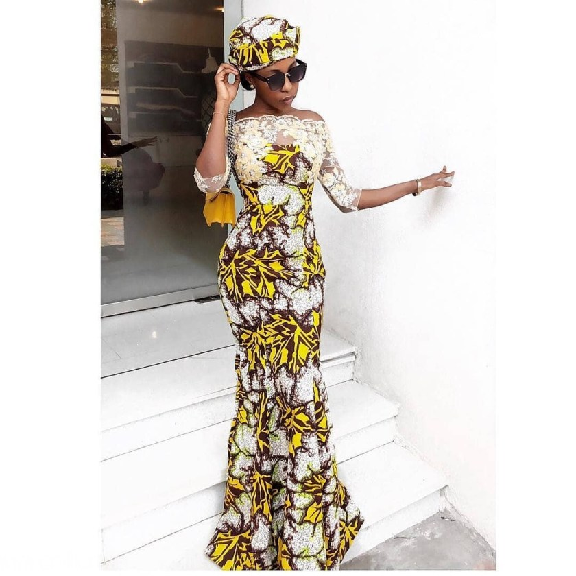 12 Times Ankara Styles Stole Our Breath!
