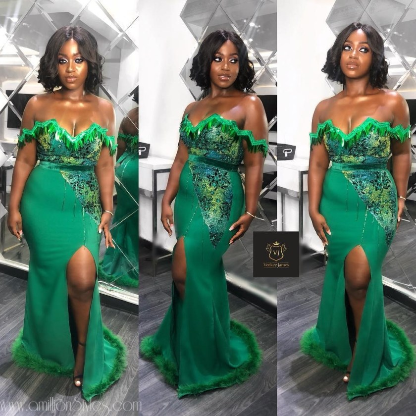 Best Asoebi Styles Of The Week November 24-30