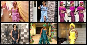 Best Asoebi Styles Of The Week November 17-22