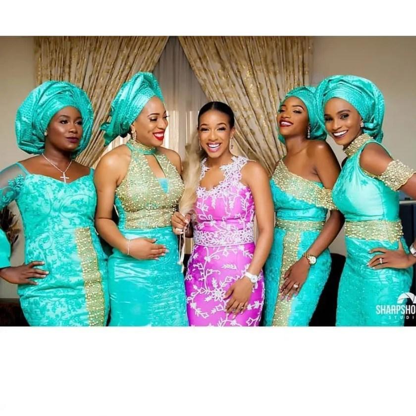 Asoebi Girls Style Inspirations Part 1
