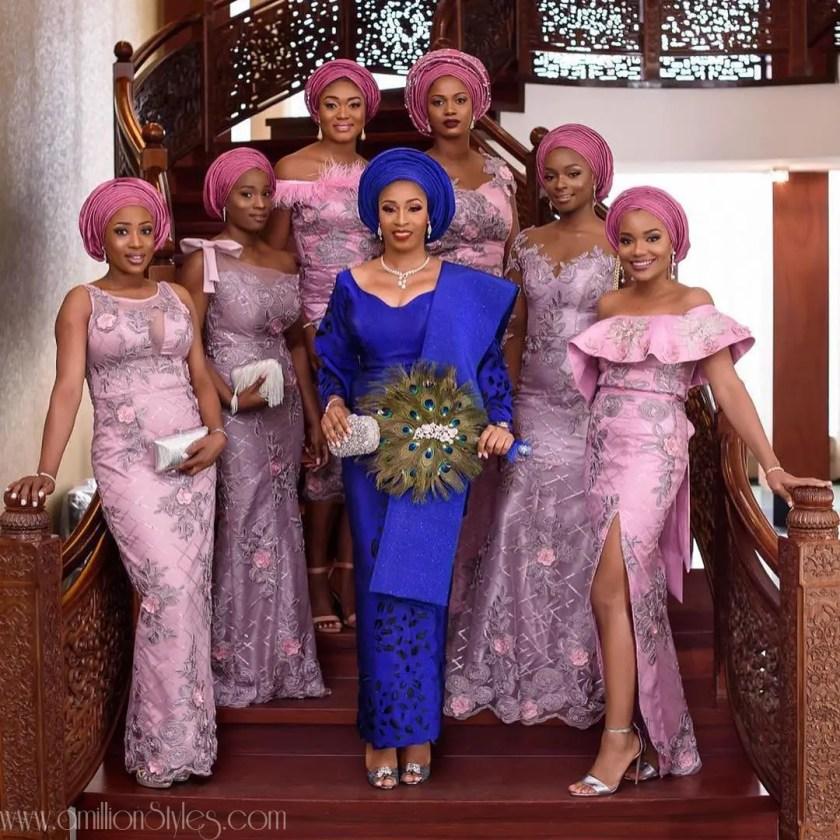 Asoebi Girls Style Inspirations Part 2