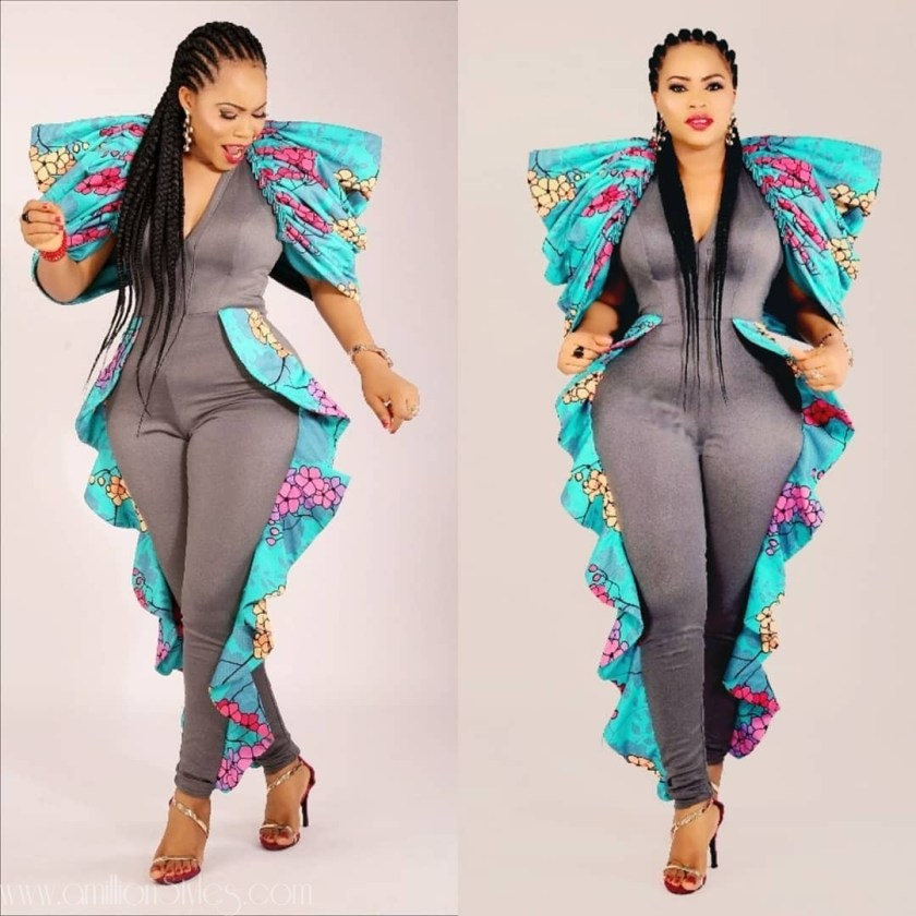 Sleek Fusion Styles For The Chics