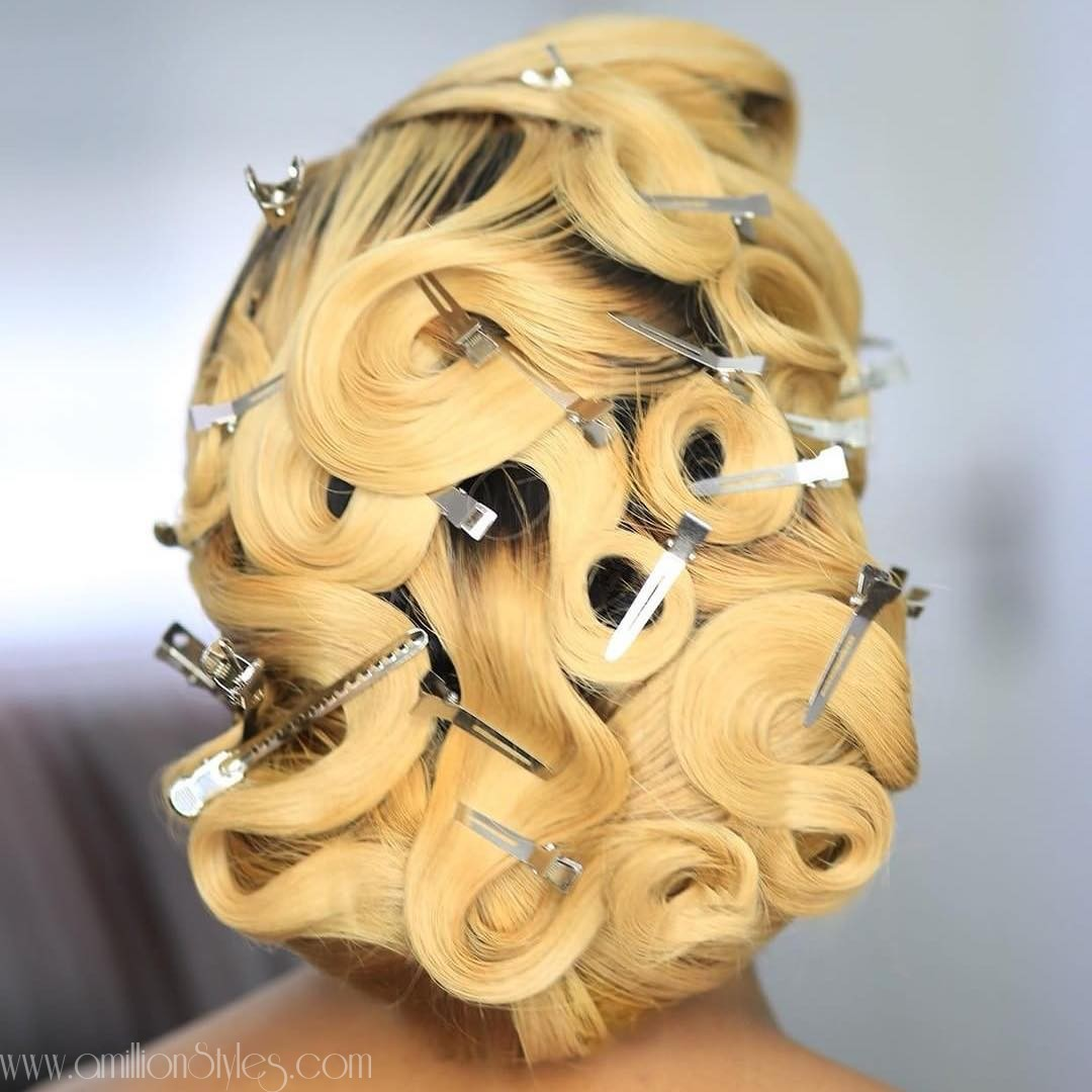 Stupendous Beautiful Bridal Hairstyles Are The Rave Now See These Lovely Schematic Wiring Diagrams Amerangerunnerswayorg