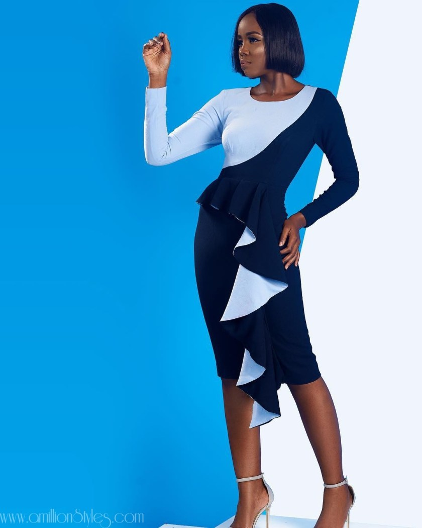 Versatile Bay Releases Some Looks Off The Versatile Woman Collection