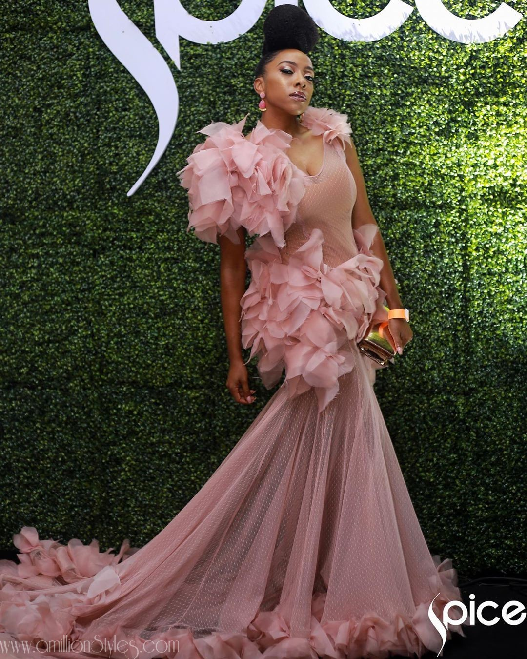 All The Gorgeous Looks At Spice Lifestyle Honors Awards