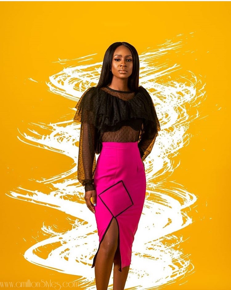 Bloom By FBD Presents Swirl Featuring Ex Big Brother Housemate AntoLecky