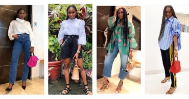 Fashion Girl Crush:Ten Times Lisa Folawiyo Gave Us Fashion Goals
