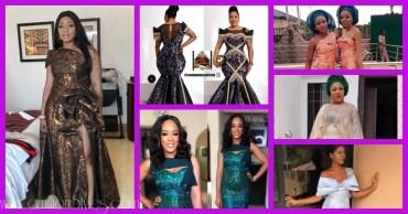 Best Asoebi Styles Of The Week December 8-13