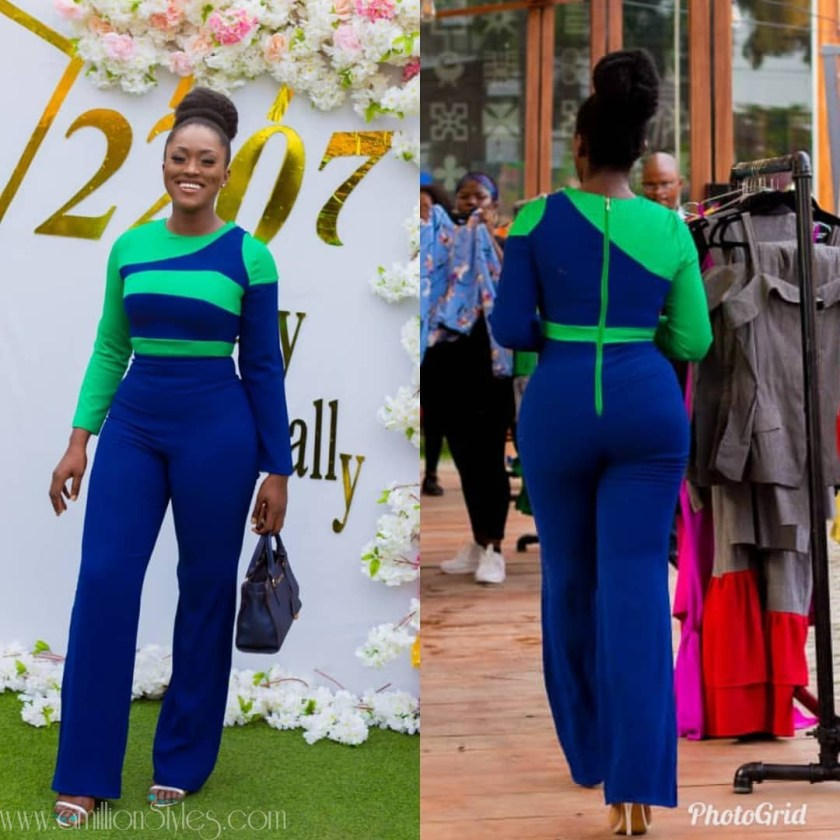 Stars Rocking Outfits From 2207bytbally