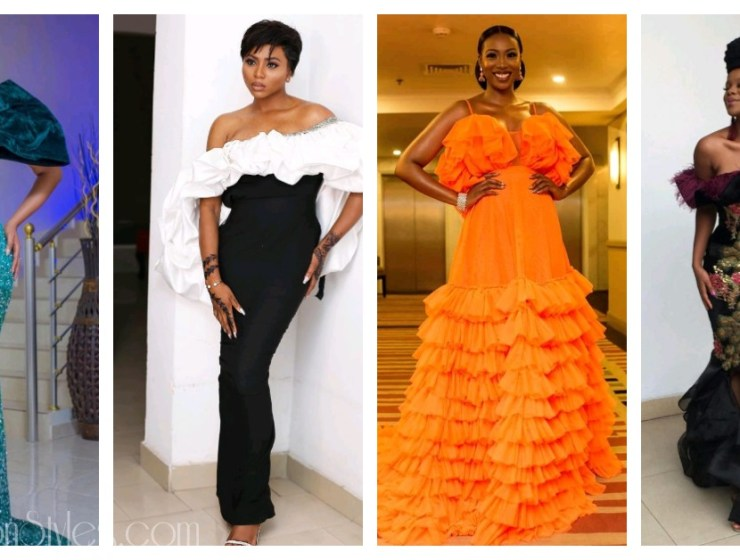 See How Celebrities Turned Out For The Future Awards 2018