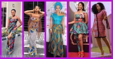 11 Ankara Styles For The Fashionistas