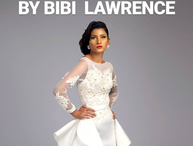 Will You Say Yes To Bibi Lawrence's Bridal Collection?