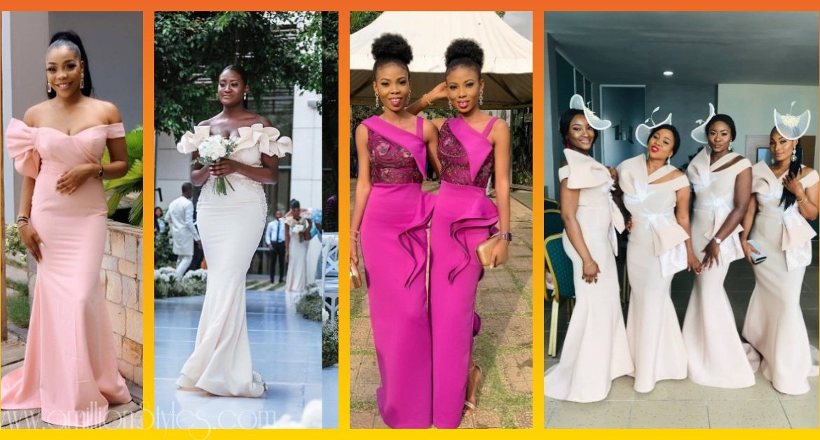 Sweetest Bridal Train Styles You'll See This Week