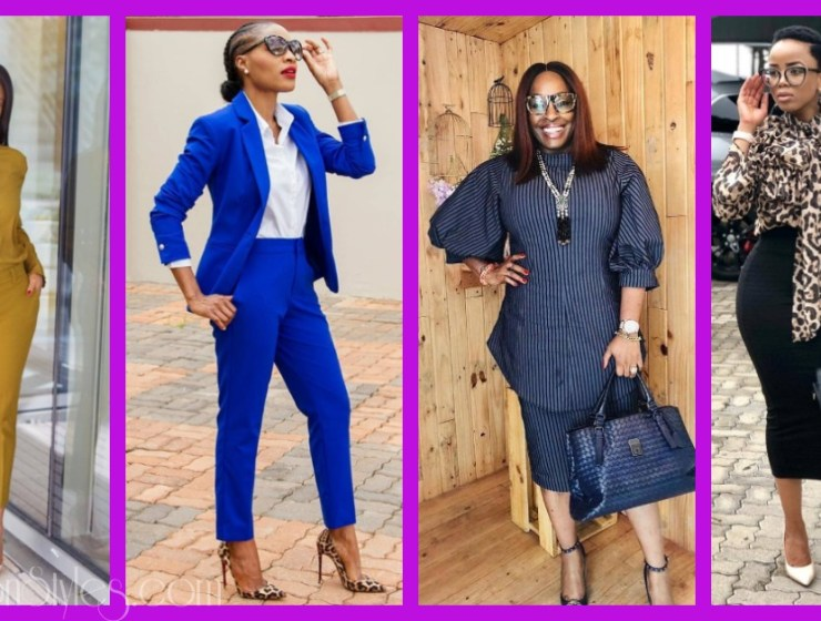 Smash Goals In These Corporate Styles