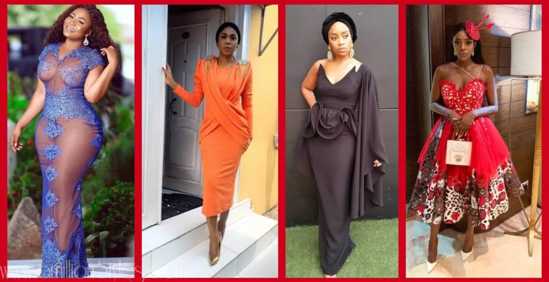 8 Nigerian Designs Toh Bad
