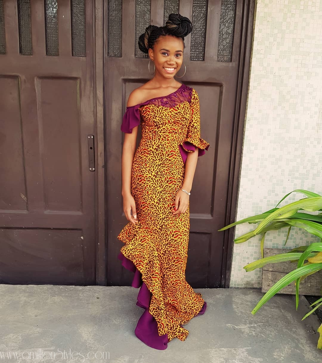 Best Ankara Styles Of The Week February 9-15