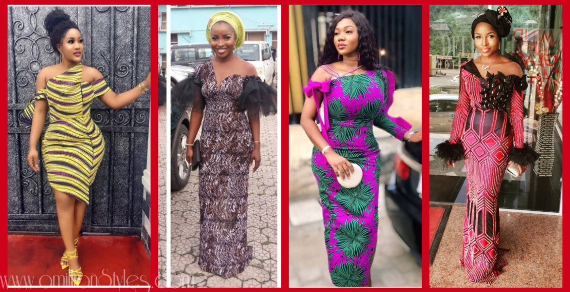 Best Ankara Styles Of The Week February 23-March 1