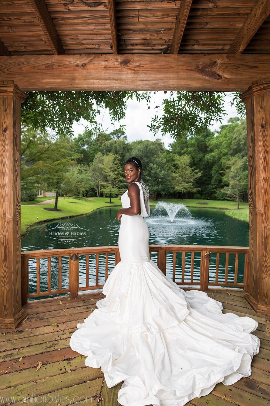 Brides & Babies Releases A Trendy And Classy Bridal Collection