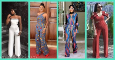 These Selected Jumpsuits Are Giving Me Lifeeee!