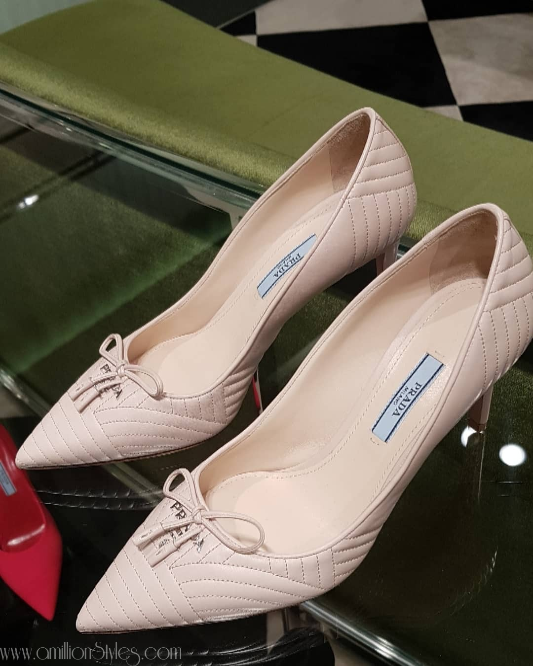 12 Work Wear Designer Pumps/Slingback Shoes For The Corporate Chic
